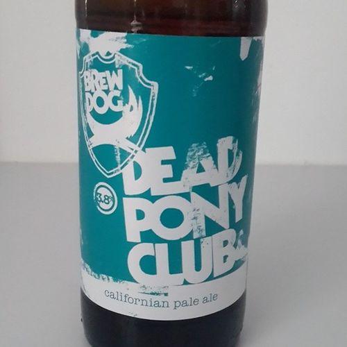 """Оригинальное названия для эля: """"Клуб мёртвых пони"""". Еще видел сегодня виски Monkey Shoulder, """"Плечо обезьяны""""."""
