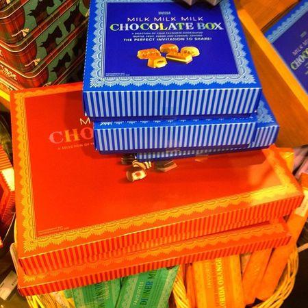 สำหรับผู้มีอุปการะคุณทั้งหลาย 💪Gift NewYear Chocolate Working BBKK Keepmoving Thailand