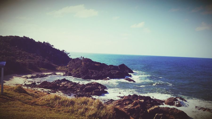 Hanging Out Check This Out Enjoying Life Taking Photos Beautiful Nature Tacking Point Lighthouse Port Macquarie