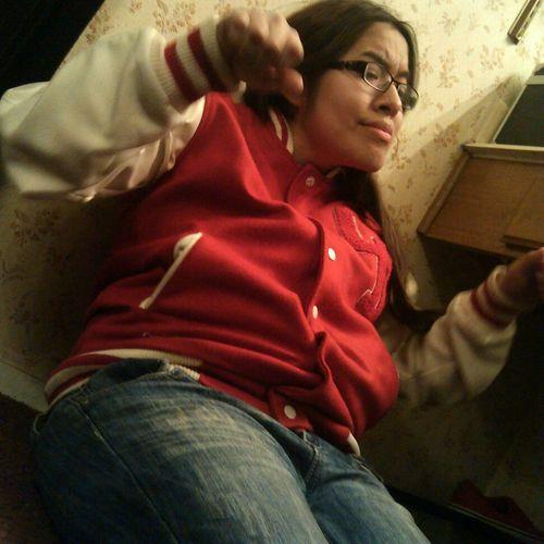 Aye dancing :)