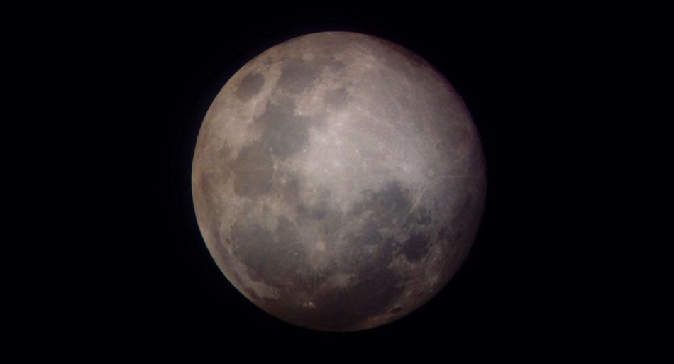 Moon Astronomy Full Moon Moon Surface Scenics Majestic Space Sky