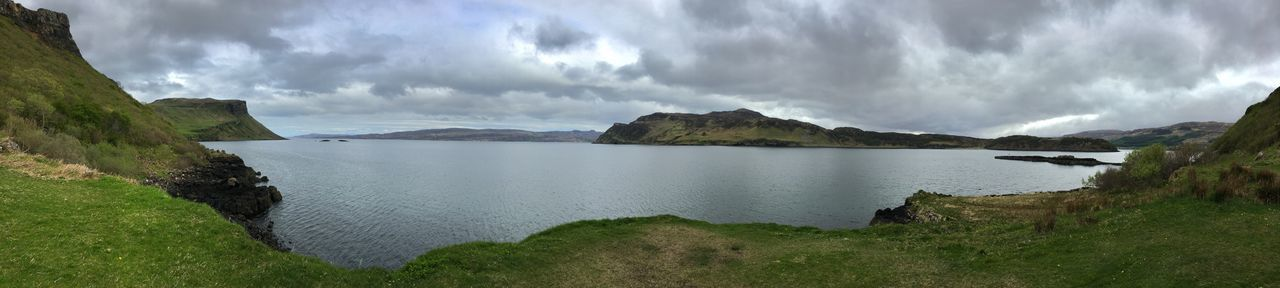 Portree Isle Of