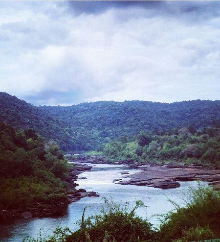 Cambodiaroadtrip Offroad Landscape River