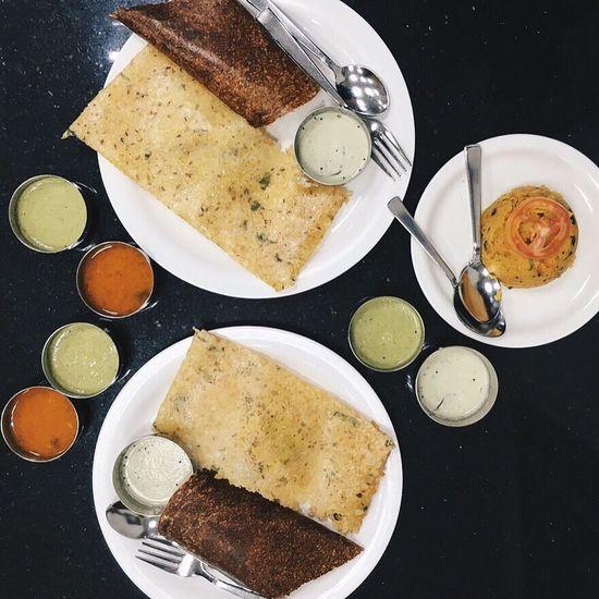 Foodporn Foodphotography Hungry Singapore Thosai