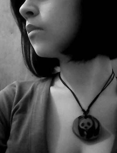 Pandas♥ Black&white Black & White Blackandwhite PANDA ♡♡ Its Me