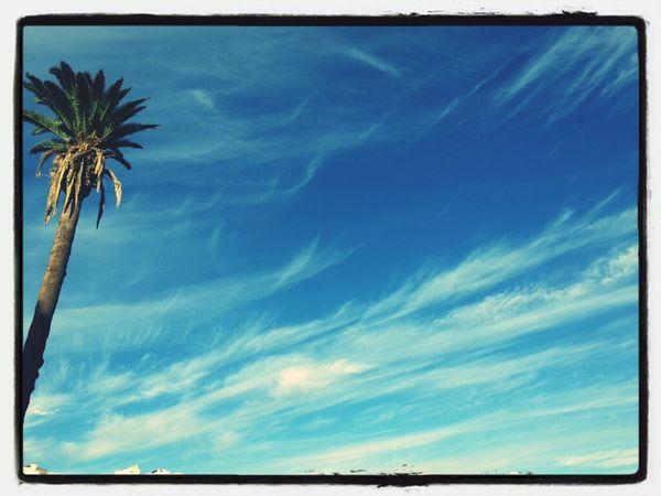 Cielo Espectacular