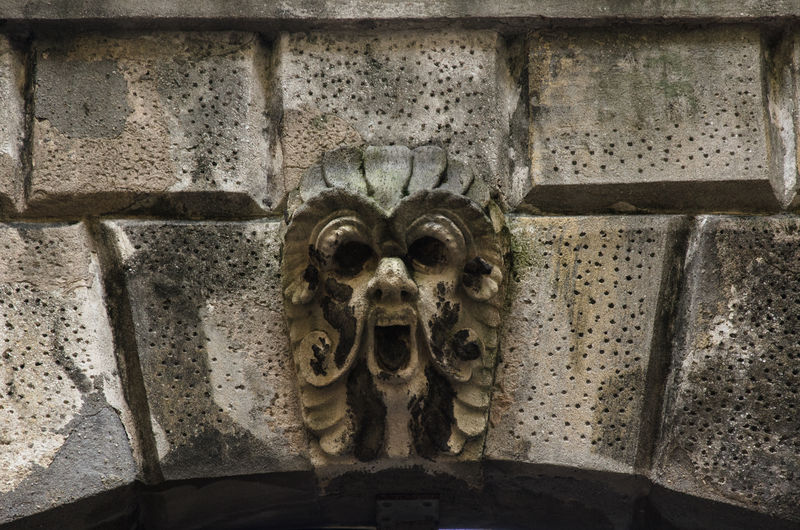 Key stone faces - Padova (Italy) Ancient Arches Architecture Bad Condition Close-up Detail Of Weathered Building Decay Facade Detail Façade Gargoyle Historic Building Italia Italy Masonry Padova Palazzistorici, Palazzo Vecchio Piece Of Art Residential Structure Scary Face Scary Masks Traditional Veneto Italy Venice, Italy Wall - Building Feature Windows