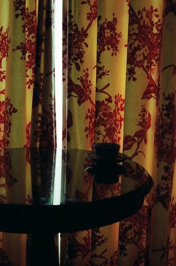 """Curtain Flow"""
