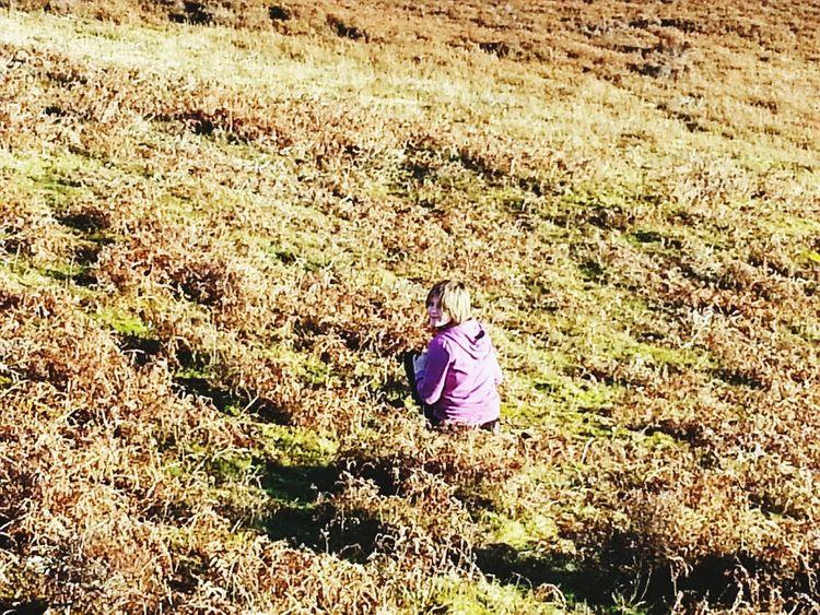 Just Chillin' Hills Scenery Shots Scenery Taking Photos Relaxing Enjoying Life Countryside Mennock Hillside