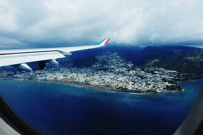 Saint-Denis La Reunion <3 Reunion Island