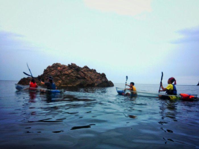 昨年は、海に山に自然を満喫っ!!さぁ、今年も自然を満喫していく季節になってくぞ~!!! Taking Photos Enjoying Life Sea カヌー EyeEm Gallery EyeEm Nature Lover