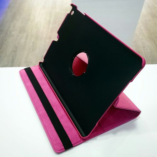 Apple Ipad Air Cover Pink Katlanabilir Kılıf Pembe ıstanbul Bayan