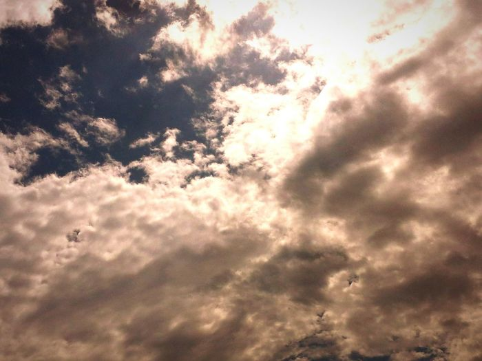 Check This Out Sky Collection Sky And Clouds Hello World Beautiful Nature EyeEm Nature Lover Storm Clouds
