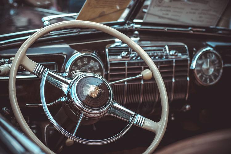 Wheel Car Motor