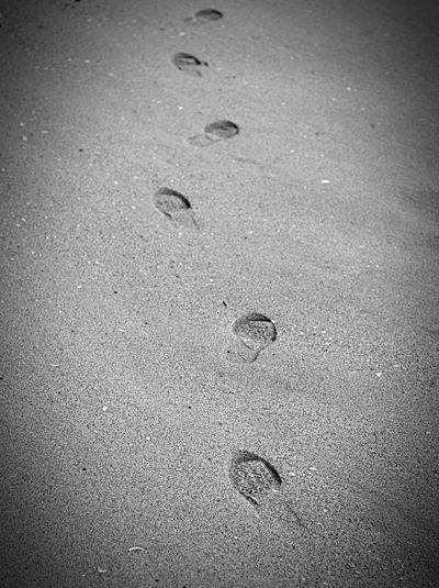 Seaside Blackandwhite Taking Photos Sea EyeEm Best Shots Black & White Silhouette