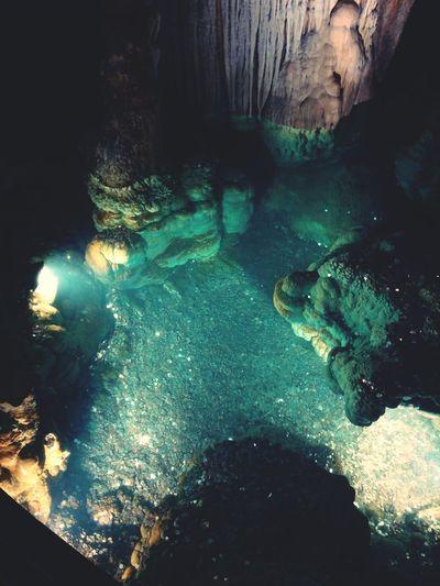 Caverns Wish Lake Where Dreams Come True
