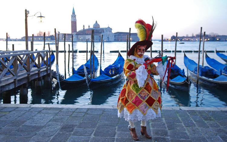 Carnival Venice, Italy