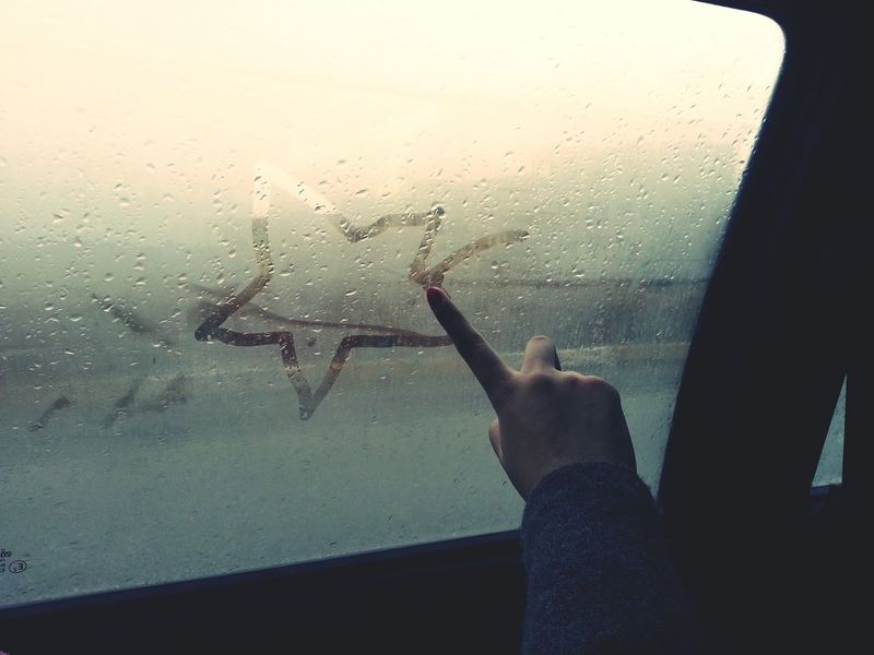 The Traveler - 2015 EyeEm Awards Getting Creative The Street Photographer - 2015 EyeEm Awards The Adventure Handbook Creative Light And Shadow Live To Learn Deceptively Simple Hands At Work Drawing On Glass Window Steamy Windows Glass Glass - Material My Hobby Childhood Carefree Hand Drawing Hands Simplicity Things I Like Pastel Power Star Shape Star The Mix Up In The Car Visual Creativity