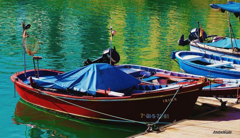 Mar Port Barcos Barco De Pesca Barco Taking Photos