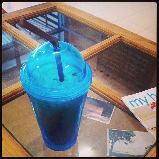 Awesome coffee by StudioDripCafe ' ,, MorningDrip อร่อยฝุดๆ หอมเฮียๆ เจ๋งสุดใน3โลก ขี้โม้สัสๆ แต่อร่อยจริงๆนะ 5555 ???