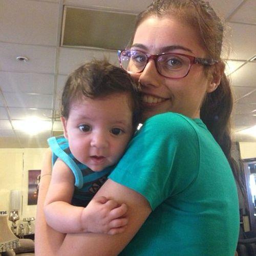 Little Boula Tirashrah Son So Cute