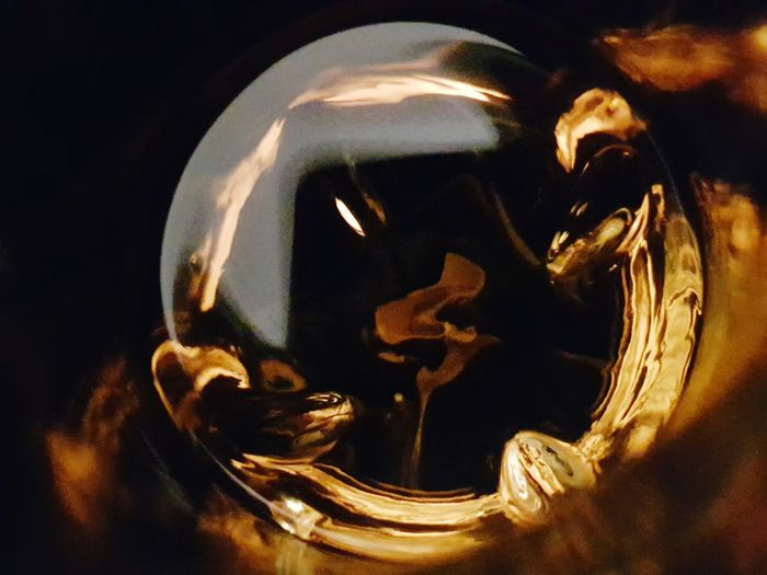 sphere delight.