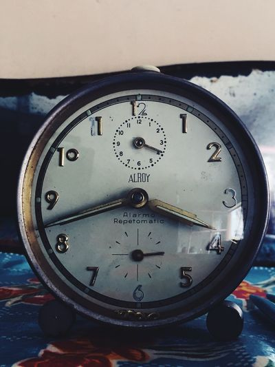 Time Number Clock No People Close-up Day Indoors  Minute Hand Gauge Nature Clock Face