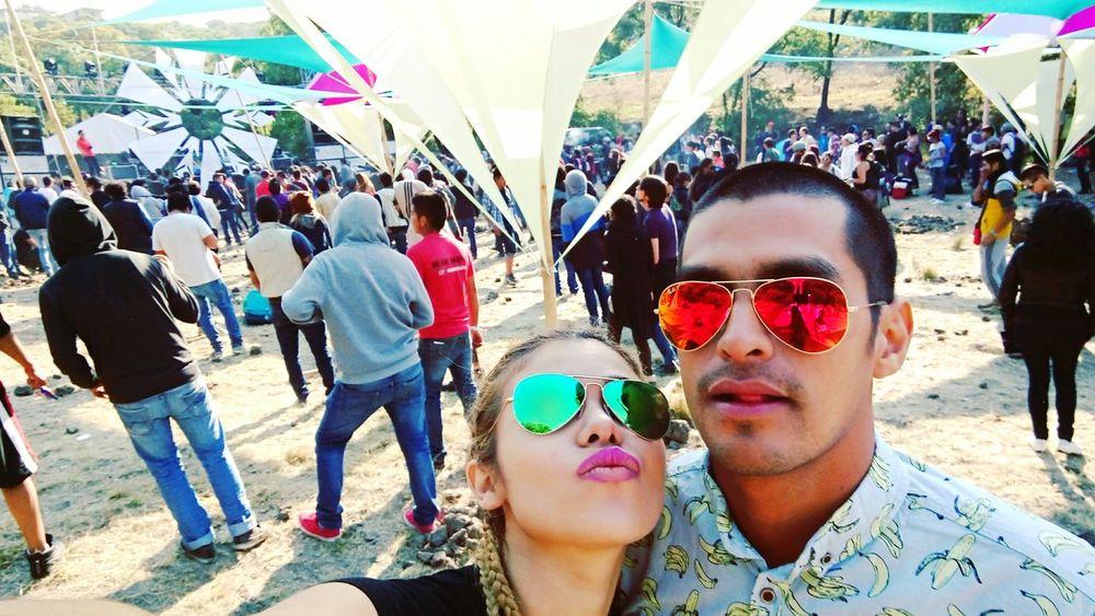 Hello World Rave Raveparty Relaxing Dancing Psycho Fiesta