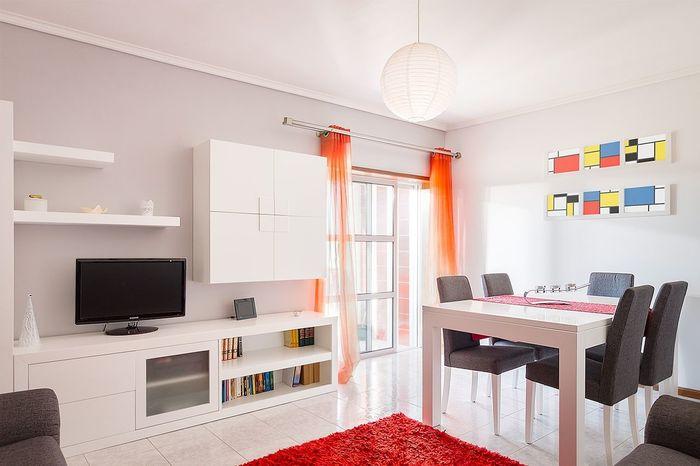 Home Interior Apartment Living Room Architecture Canonphotography Realestatephotography Aveiro, Portugal Imóveis Apartamento Costanova Ilhavo