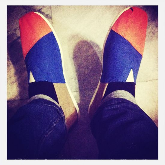 wakai shoes