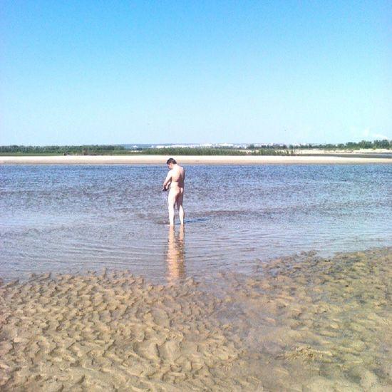 нудист Nude Beach пляж