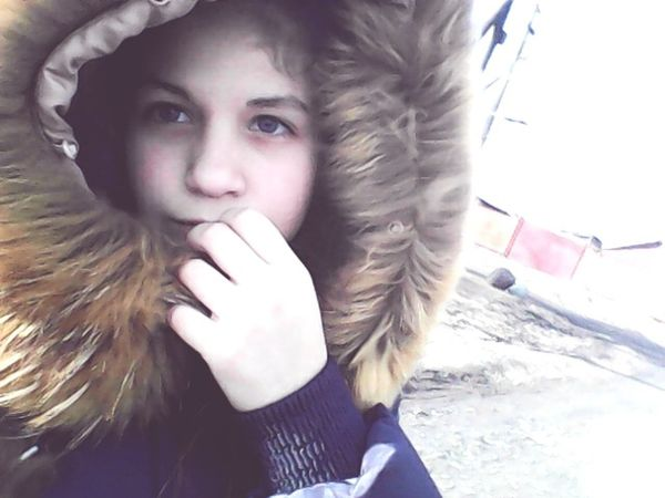 Холодно?? First Eyeem Photo
