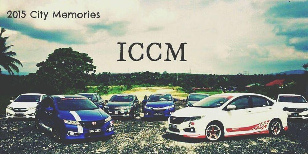 Hondaracing Hondacity Honda Ivtec ICCM