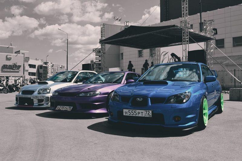 Car Jdm Subaru Impreza Wrx STi Silvia S15 Automotive Photography