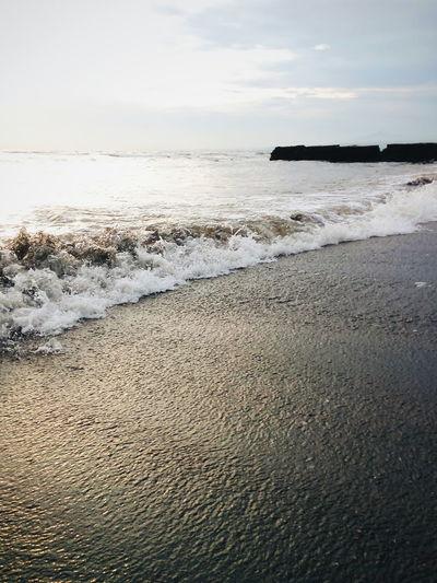 """""""Coastal Rush"""" Sea Art Sea Shots"""