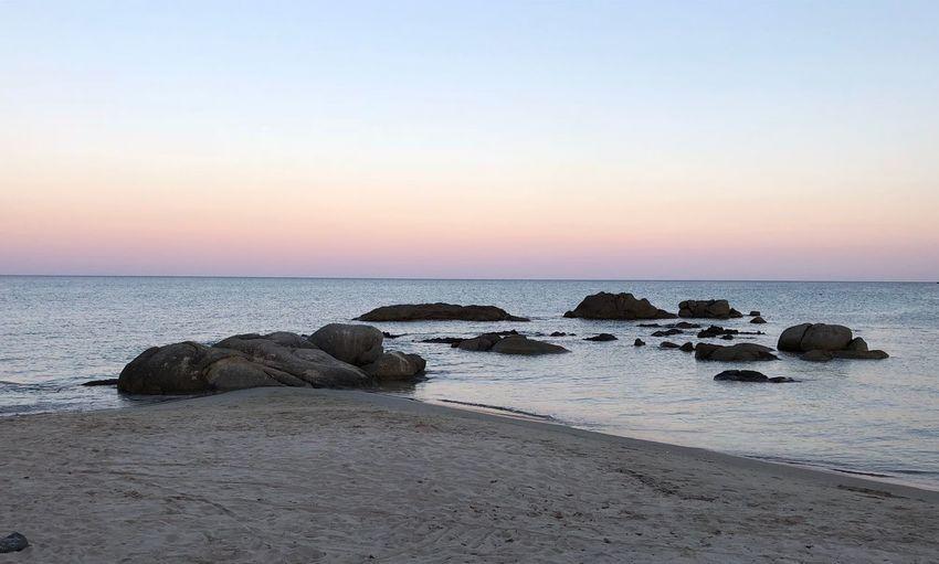 Sea Sky Water Horizon Over Water Scenics - Nature Horizon Beauty In Nature