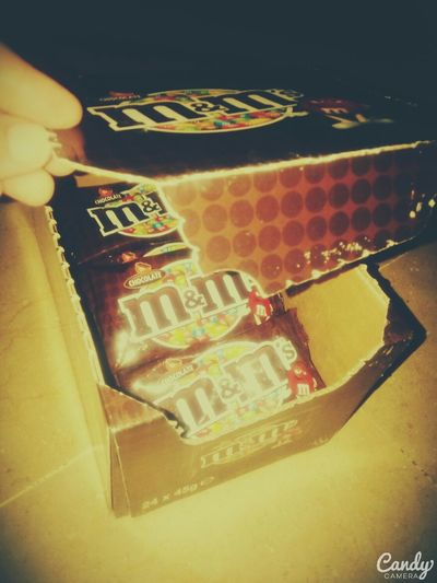 M&m's ...love of life... Chocoholic... Sweethtooth... Chocolate Lover... Chocolate Filled...