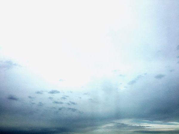 Cloud Clouds And Sky Nature Sky