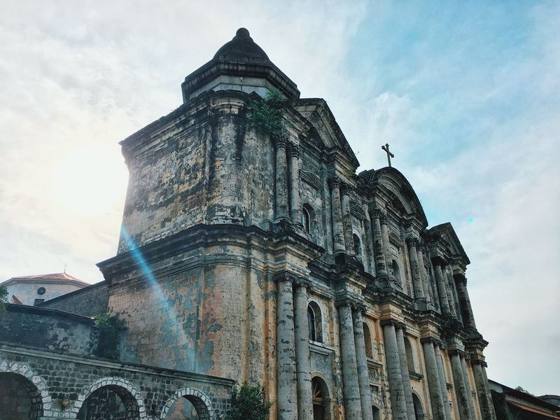 Architecture is History + Art Architecture History Built Structure Religion Place Of Worship Spirituality Travel Destinations EyeEmNewHere The Week On EyeEm Photography