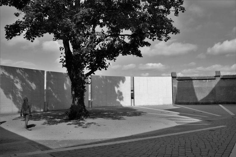 Day Person Sky Tree Memorial Museum History Hanse