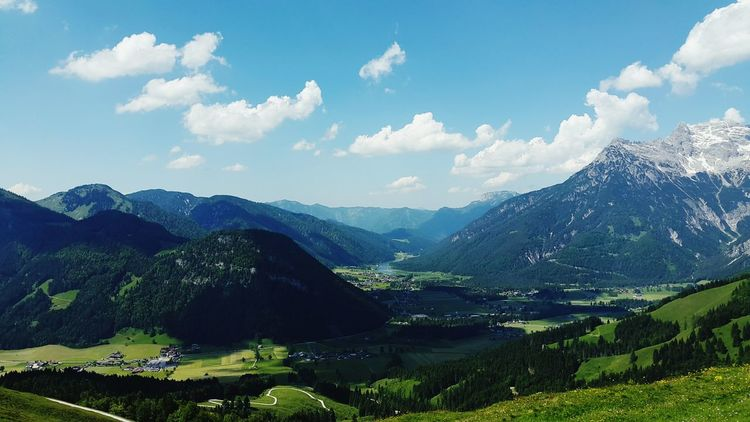 myhomeismyaustria ❤ Visitaustria Likeforlike Check This Out Hometown Hiking Hike Explore Backyard Adventure