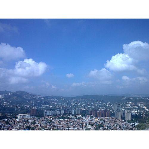 Good Morning! Heyworld Caracas Hello World