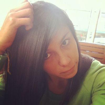 Verde Me Green Igersperu Instagramperu hair style