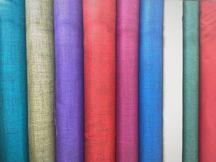 ClothMarket India Colorful RGB