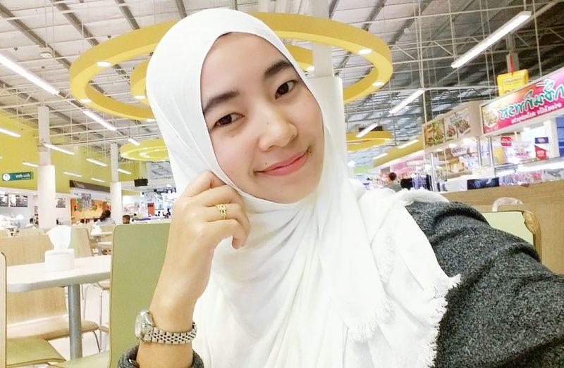 smile ยิ้มๆ😊 First Eyeem Photo