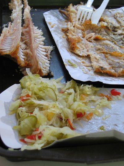 halazás a Római parton The Foodie - 2015 EyeEm Awards Fishfood