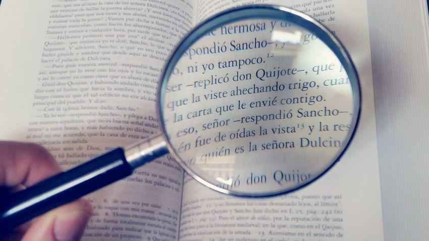 """""""En un lugar de la Mancha, de cuyo nombre no quiero acordarme..."""" Books Libro Literatura Culture Don Quijote Library Cervantes Original Photography"""