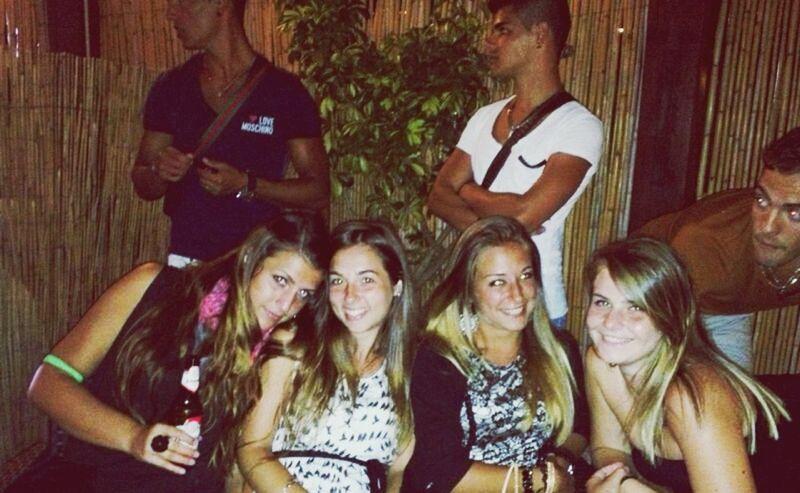 Friends ❤