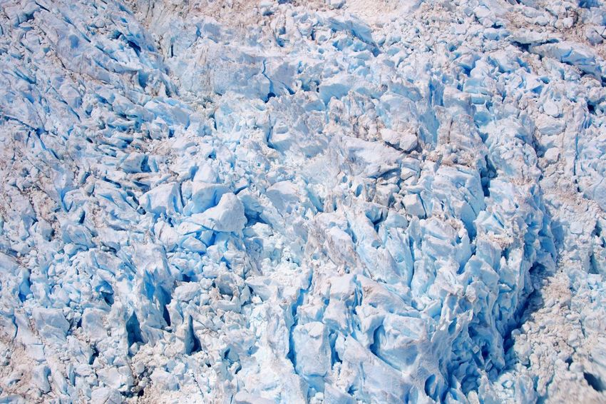 Backgrounds Full Frame Blue No People Nature Environment Day Cold Temperature Ice Environmental Issues Glacier