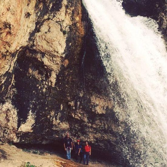 Dolomiti Piove Ferrata  Cascatebasse Quattropassiincompagnia